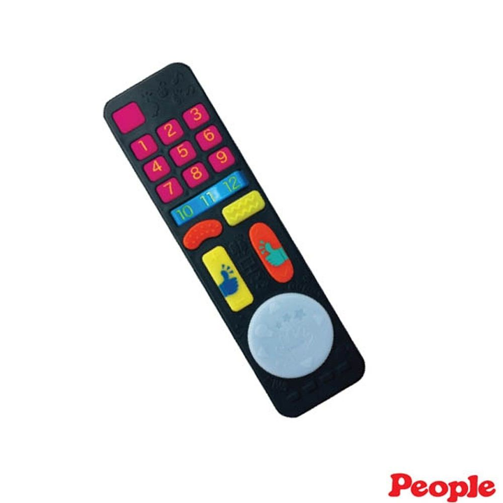 日本 People - 刺激腦力遙控器玩具