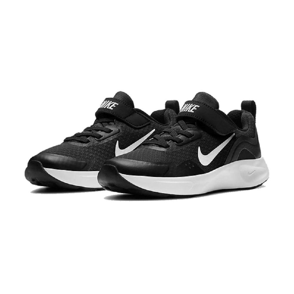 NIKE 耐吉 - WEARALLDAY (PS) 小童 運動休閒鞋-CJ3817002