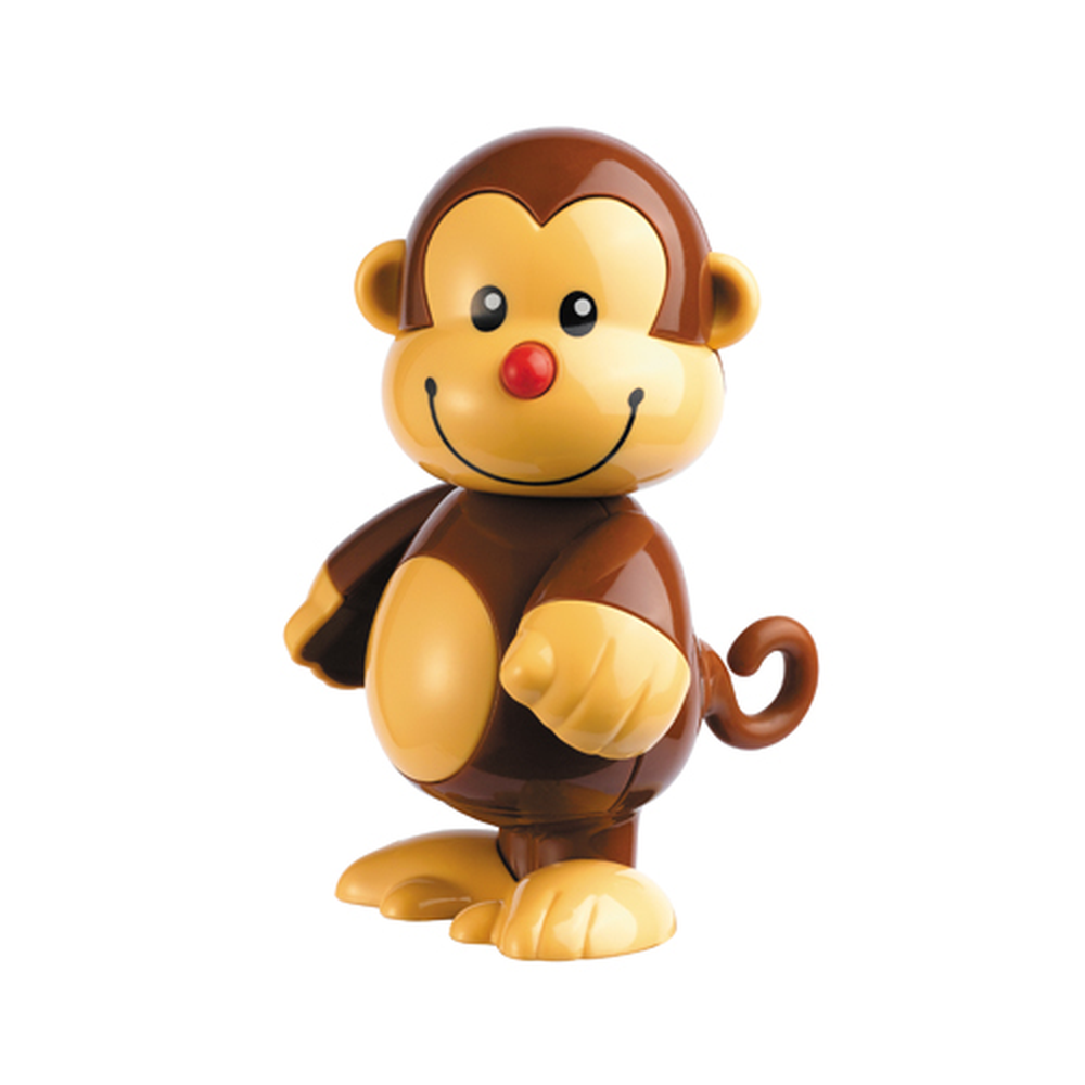 英國 TOLO - 動物公仔-猴子-1-5 years
