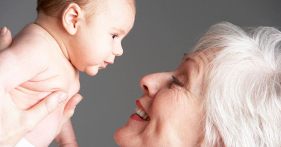 兩代教養觀念大對抗,阿嬤帶孫的十一大衝突