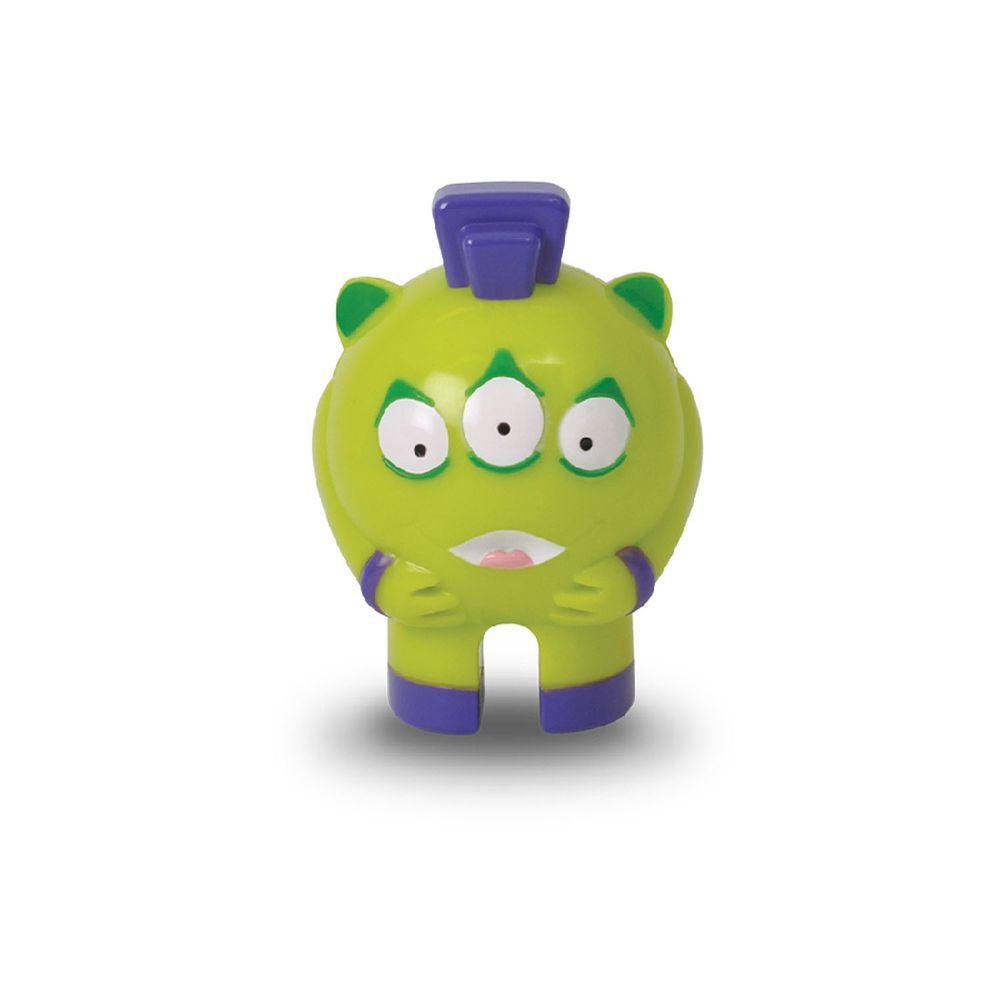 英國驚奇玩具 WOW Toys - 小人偶-外星人 那努