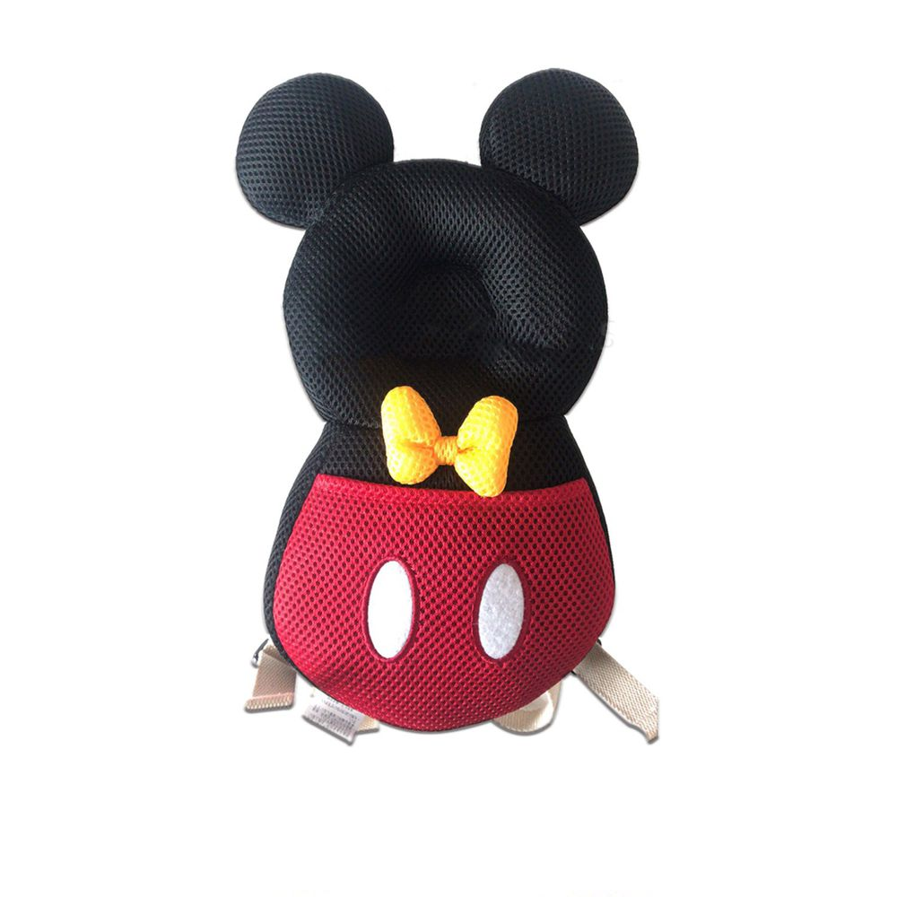 Takihyo 迪士尼 - 護頭背包-米奇
