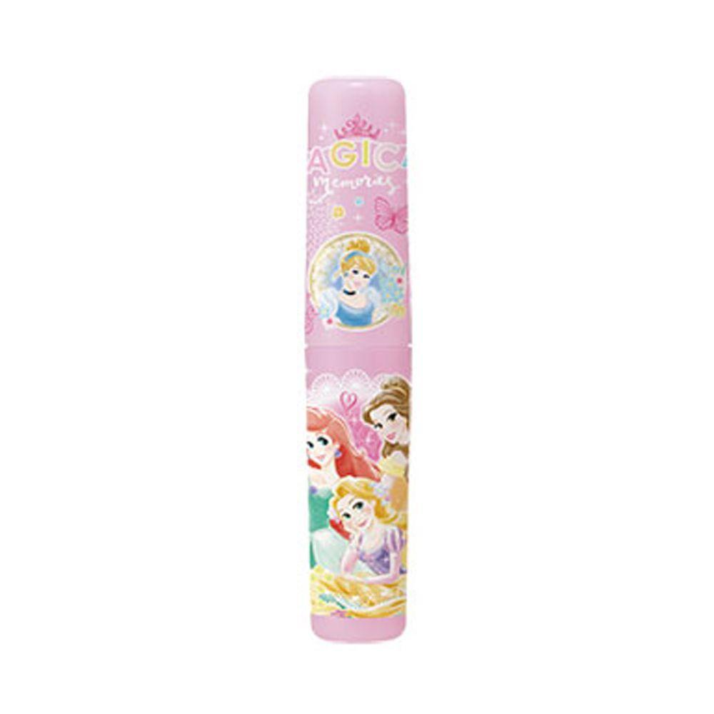 日本 SKATER - 小物隨身收納罐-迪士尼公主