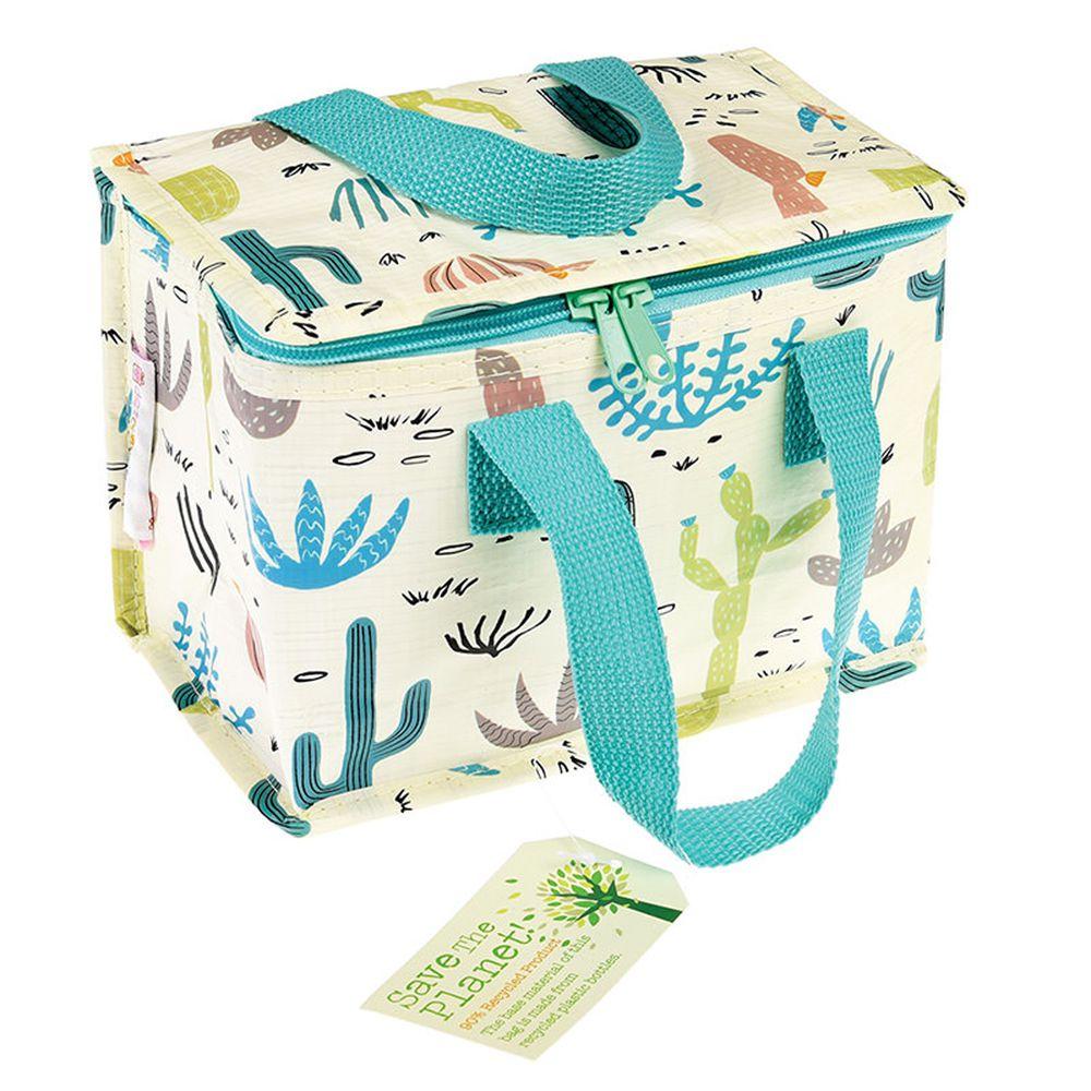 英國 Rex London - 環保保溫袋/保冷袋/便當袋/野餐袋-沙漠世界