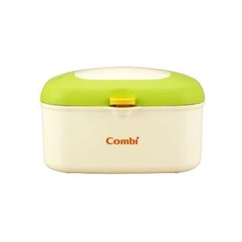 日本 Combi - 濕紙巾保溫器
