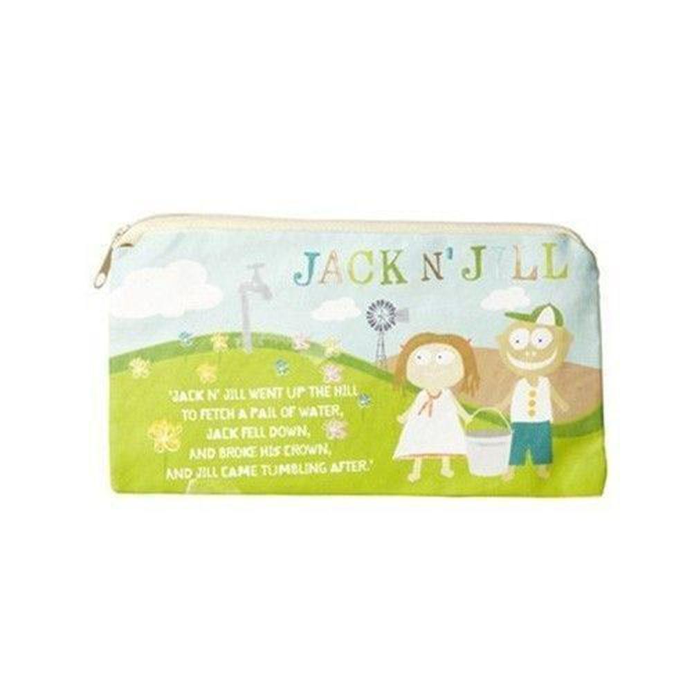 澳洲 Jack N' Jill - 外出旅行包