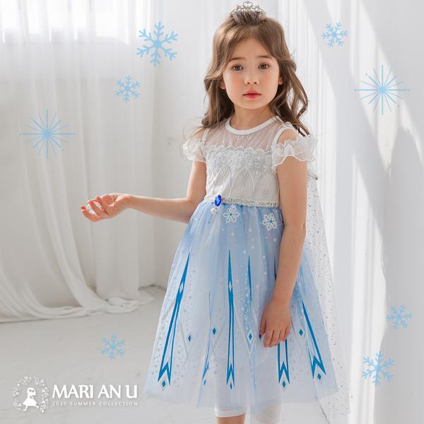 童裝銷售No 1|Mari An U ♚ 典雅×夢幻×唯美,各式風格公主裝