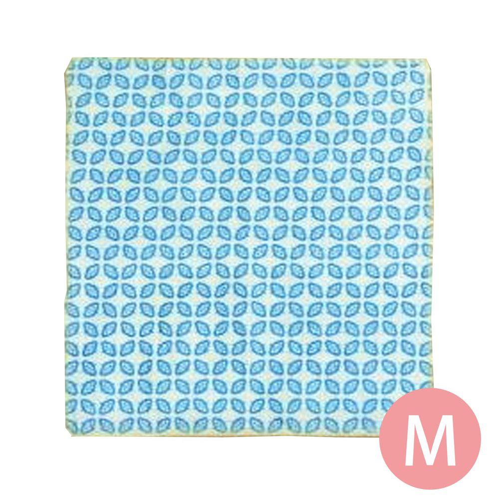 仁舟淨塑 - 蜂蠟保鮮布-基本款-天空藍 (M)