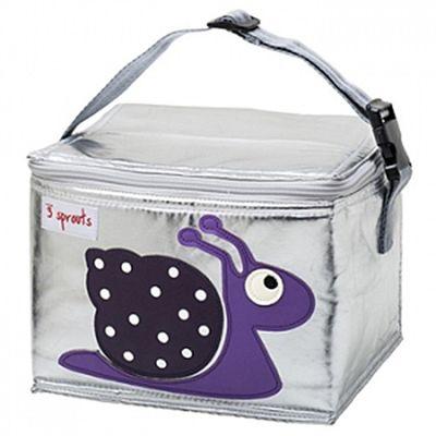 午餐袋-小蝸牛
