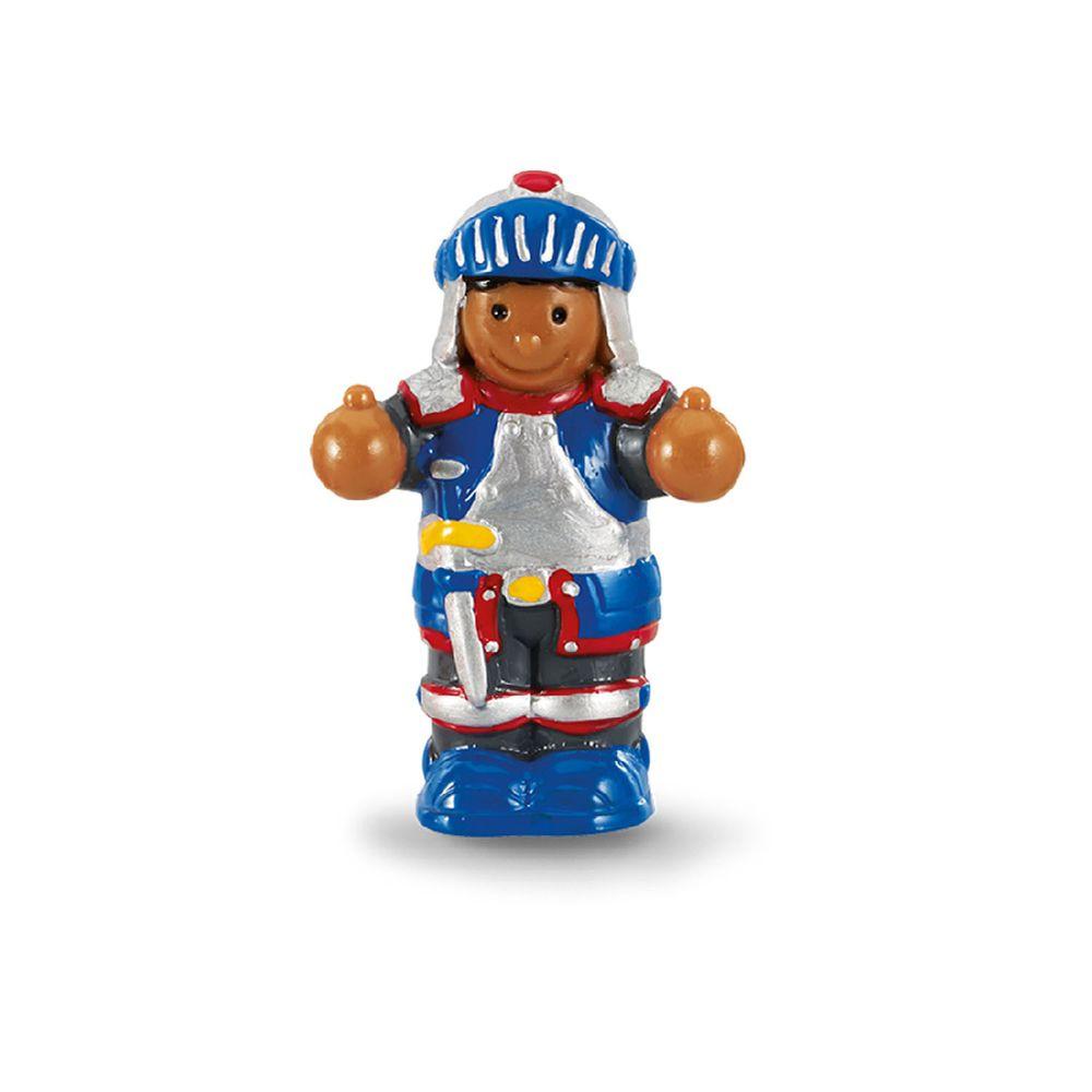 英國驚奇玩具 WOW Toys - 小人偶-亞瑟 爵士