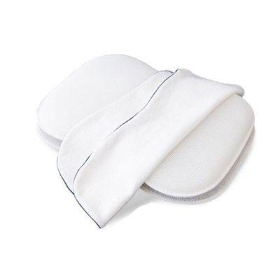 The Pillow太空漂浮枕-白 (43 x 60 cm x 6.5~8.5 cm)