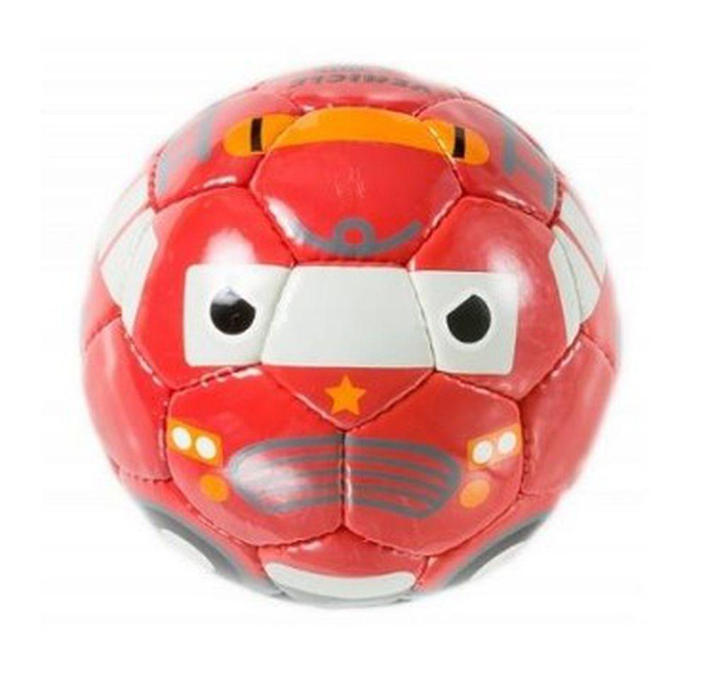 FOOTBALL ZOO - 日本專業兒童足球-消防車
