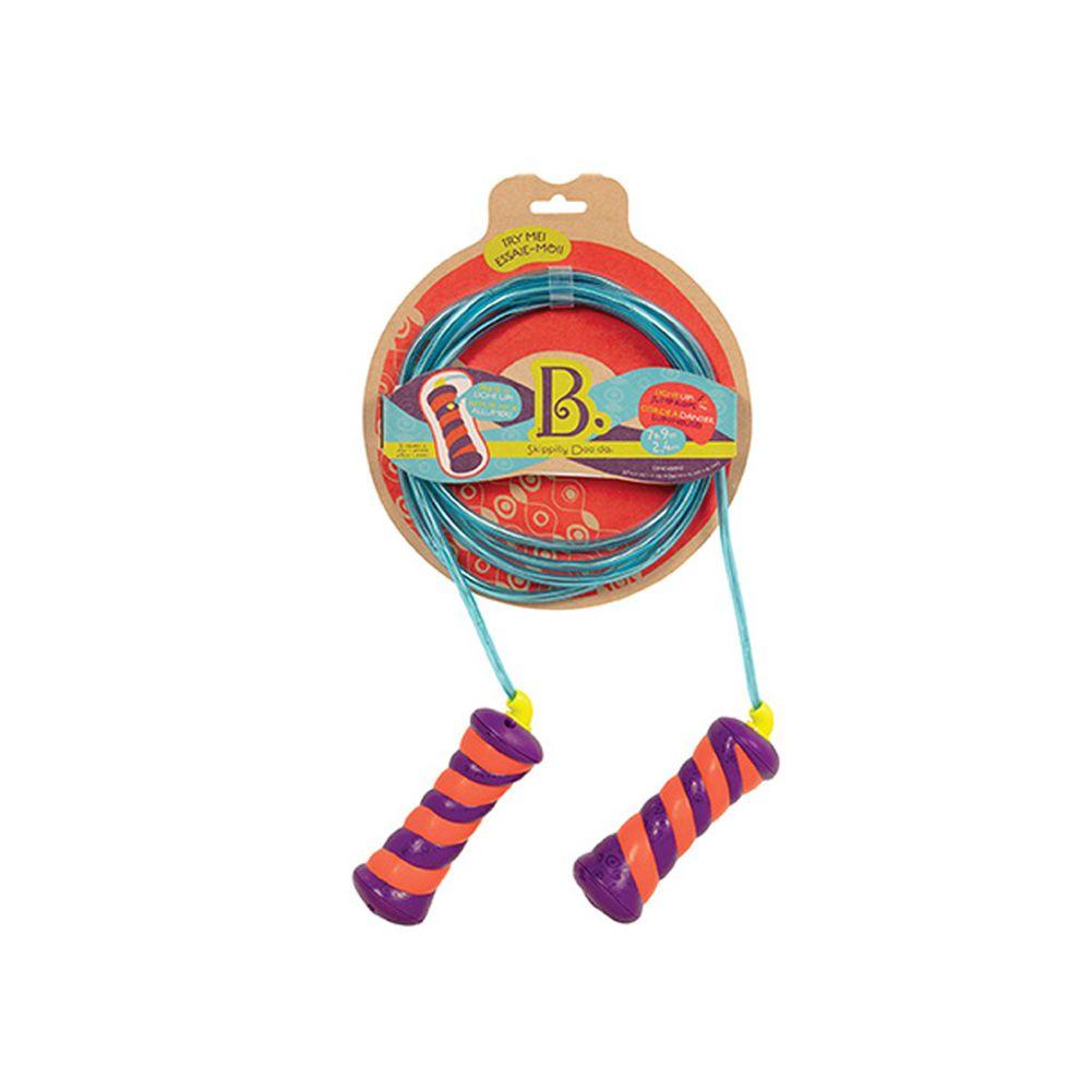 B.TOYS - 墊腳尖跳跳繩