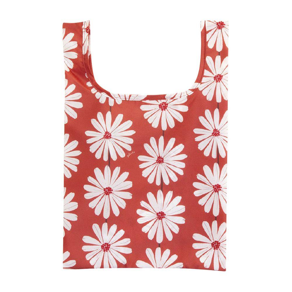 日本 Prairie Dog - 摺疊口袋包-小雛菊