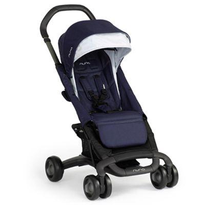 Pepp Luxx 推車-藍紫-贈品牌專屬手提袋