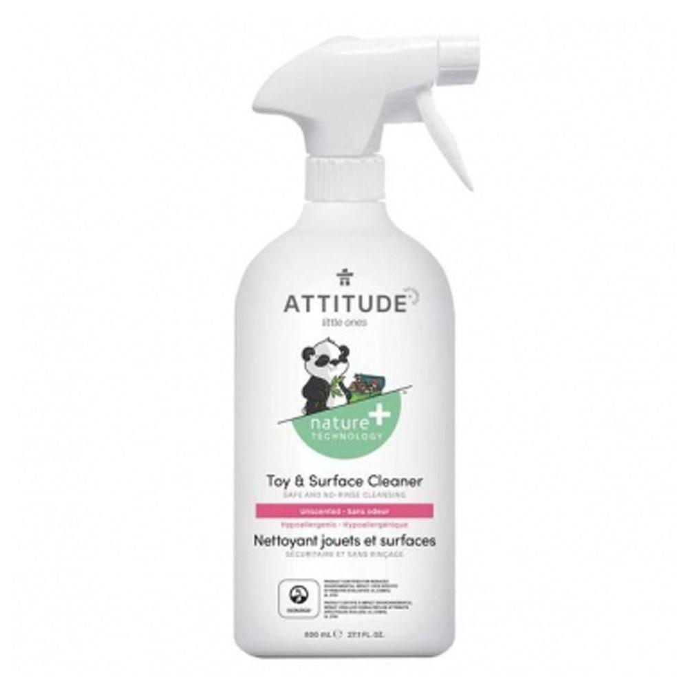 加拿大 ATTITUDE 艾特優 - 玩具表面清潔劑 (800ml)