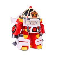 (獨家滿1999元贈品)新救援裝備組-太空變形羅伊 X 1