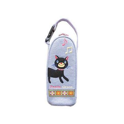 POETIC 大容量奶瓶保溫保冷袋-貓咪