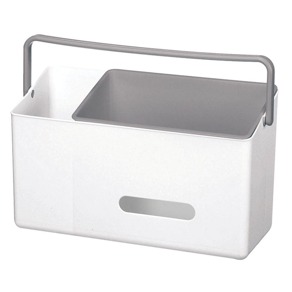 akachan honpo - 可吊掛萬用收納盒-適用年齡:0歲~