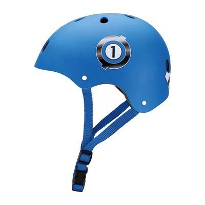 Globber 安全帽-賽車藍 (XS(適合頭圍51~54cm))