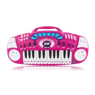 歡樂演奏電子琴