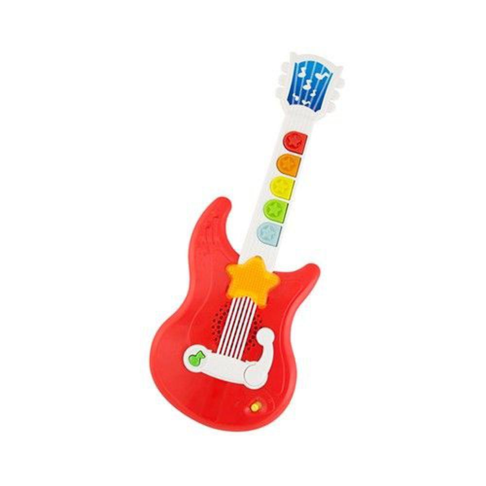 RUNALAND - 炫光和弦吉他