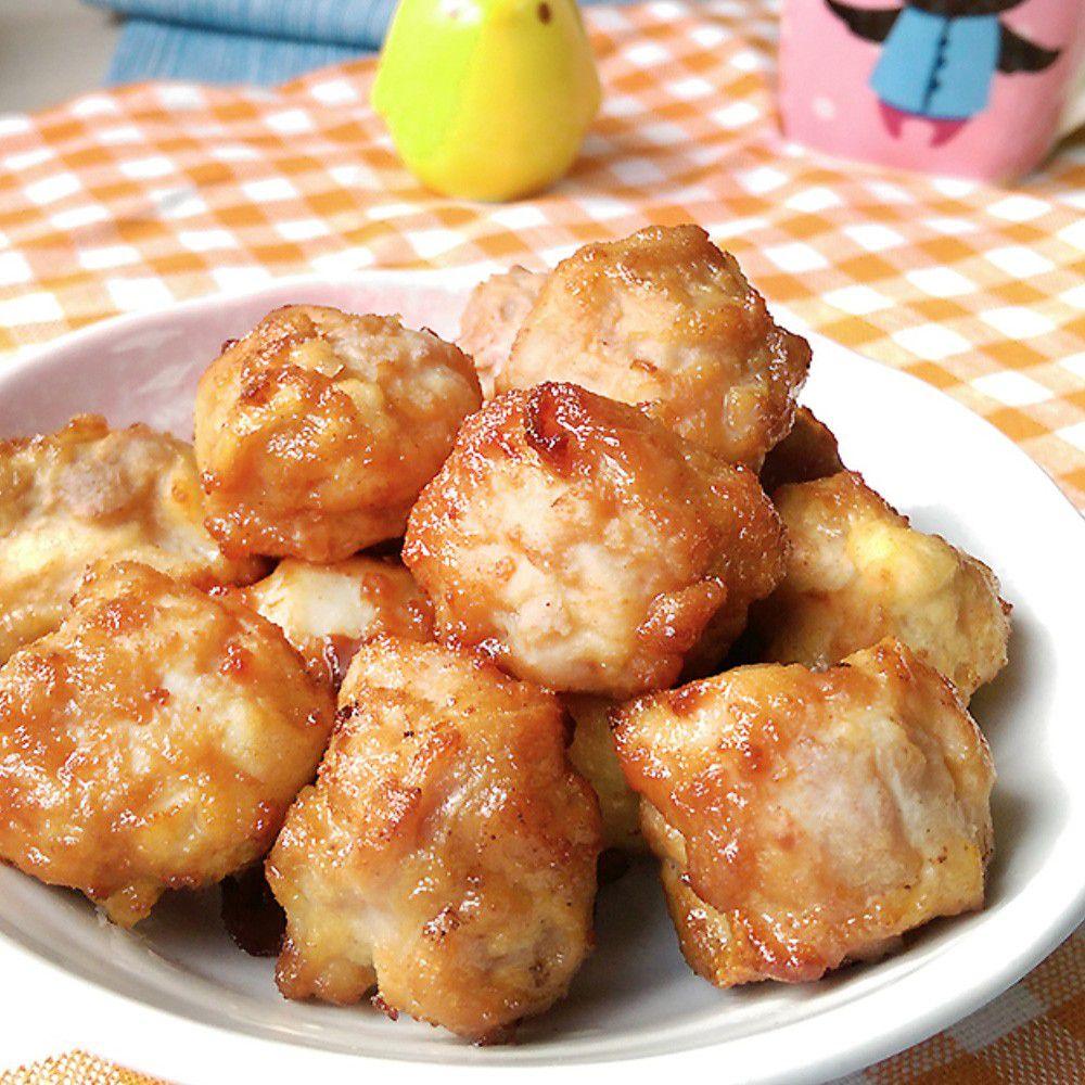 卜蜂 - 照燒雞肉丸(1kg)