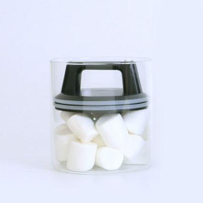 蓋新鮮 壓拉式真空罐 (900ml)