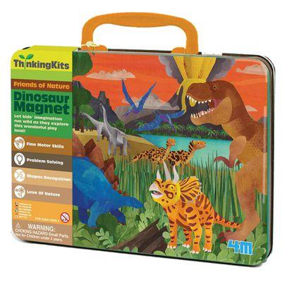 侏儸紀磁貼組 Dinosaur Magnets