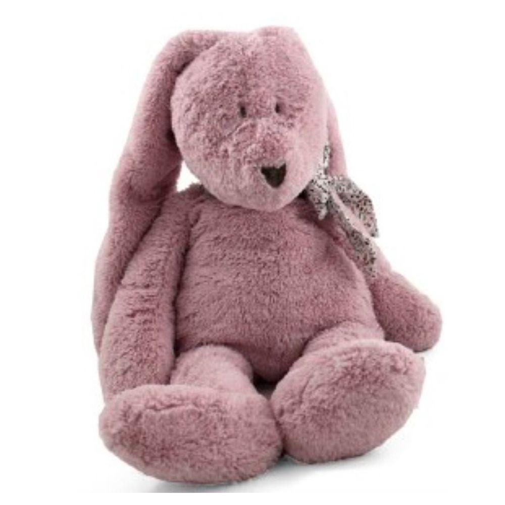 比利時 Dimpel - 蝴蝶兔兔-粉藕色 (25cm)