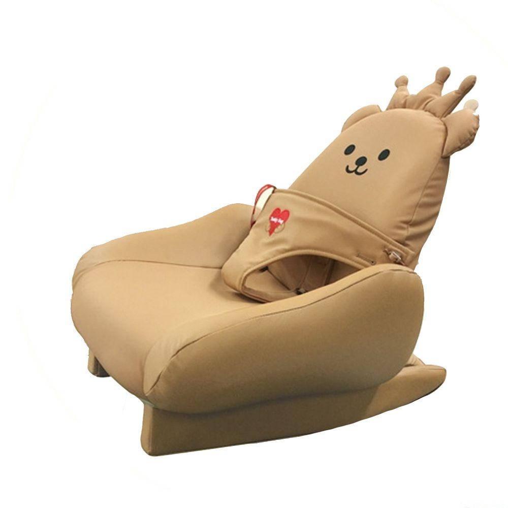 日本 People - 日本People-Teddy hug四段折疊沙發搖搖床椅
