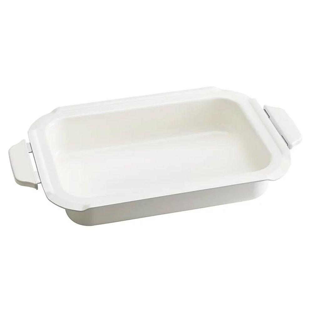 日本 BRUNO - 多功能電烤盤專用配件 料理深鍋