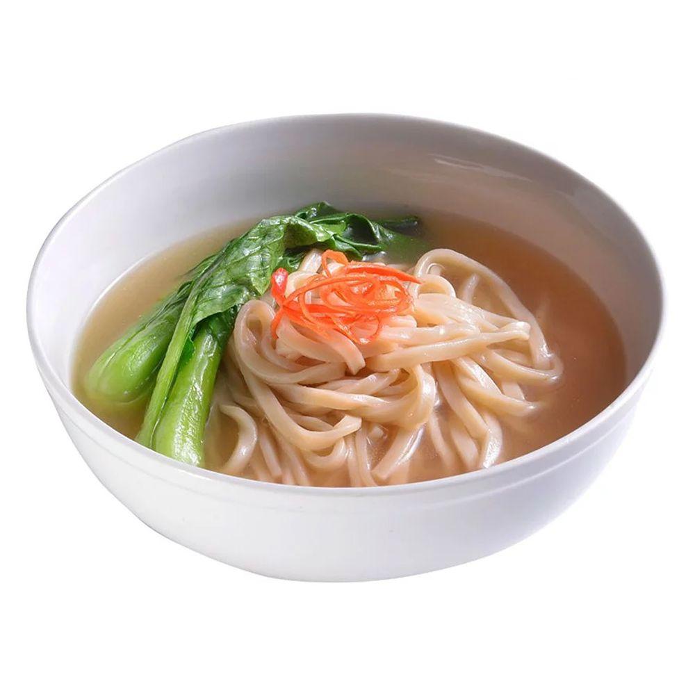 【國宴主廚温國智】 - 冷藏清燉牛肉湯麵360g x1包