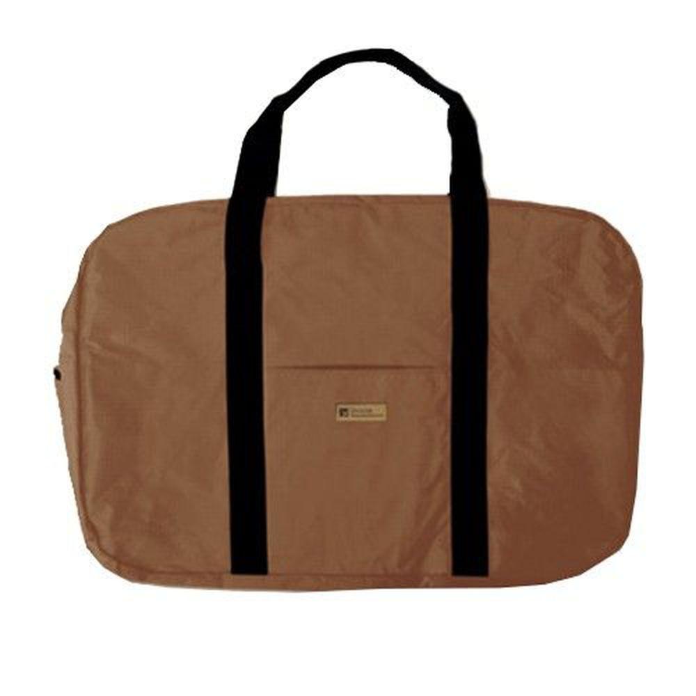 Unicite - 行李箱提袋(L)-咖啡