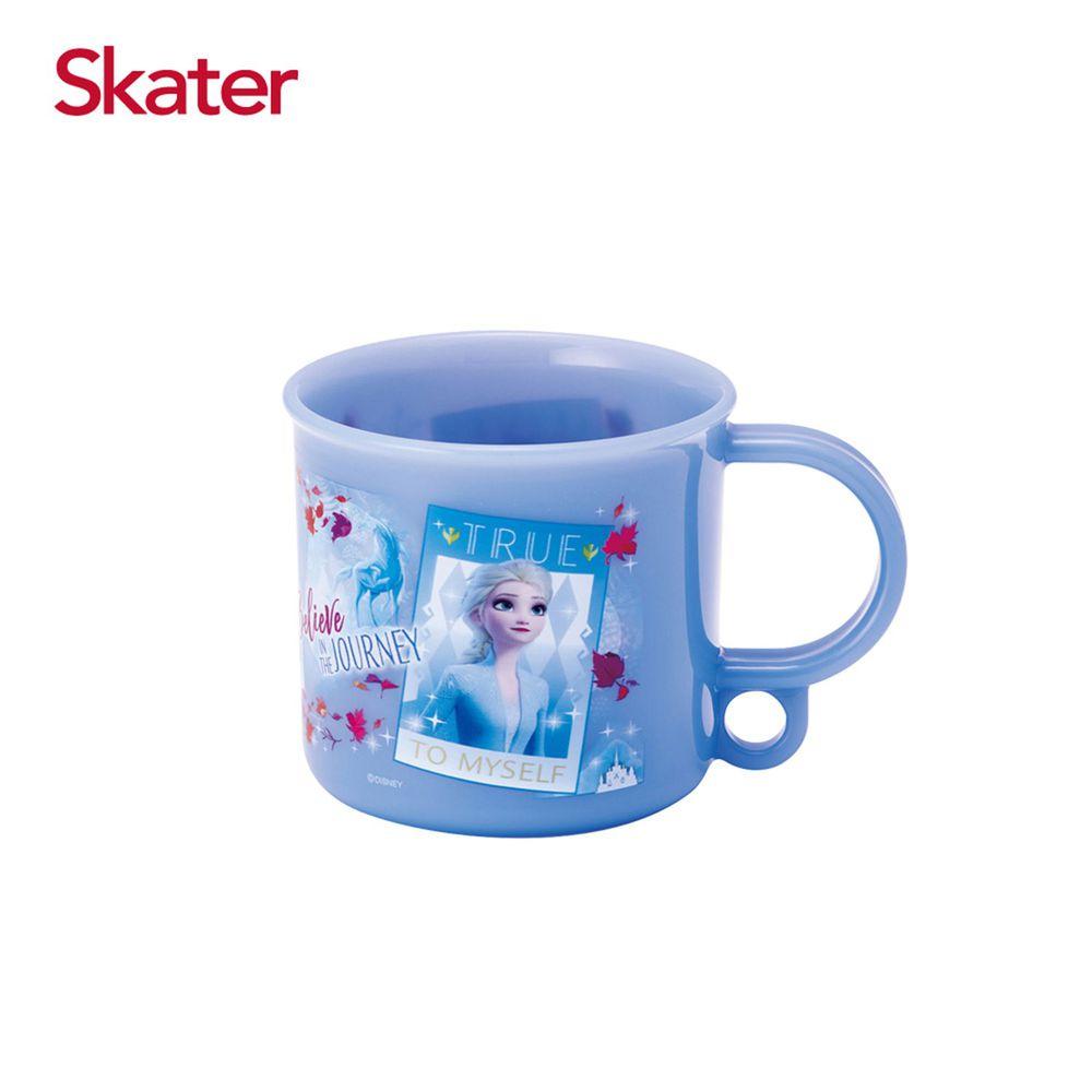 日本 SKATER - 吊掛式漱口杯-冰雪奇緣Movie