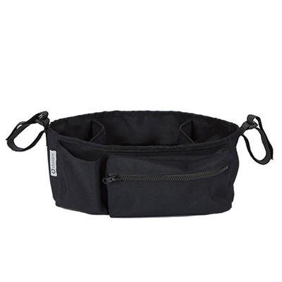 CityBucket推車置物袋-簡約黑