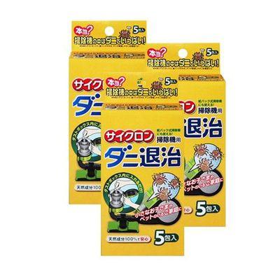 吸塵器專用純天然去螨除味劑-2019/08-5入/盒*3