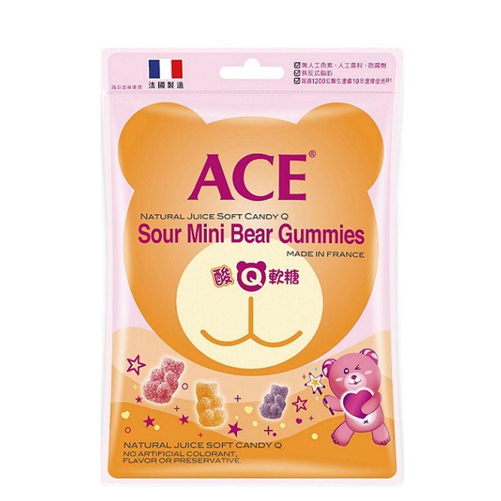 ACE - ACE 酸Q熊軟糖-44g/袋