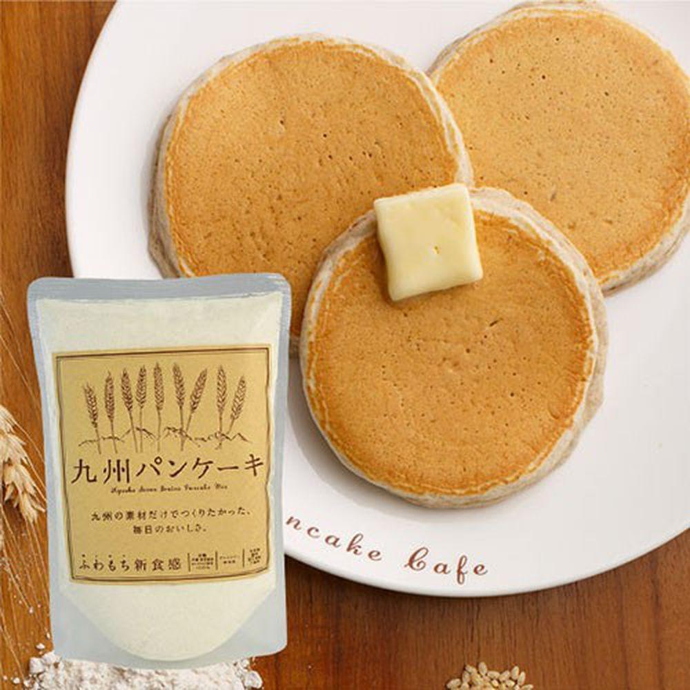 九州Pancake - 七穀原味鬆餅粉1入-200g/包