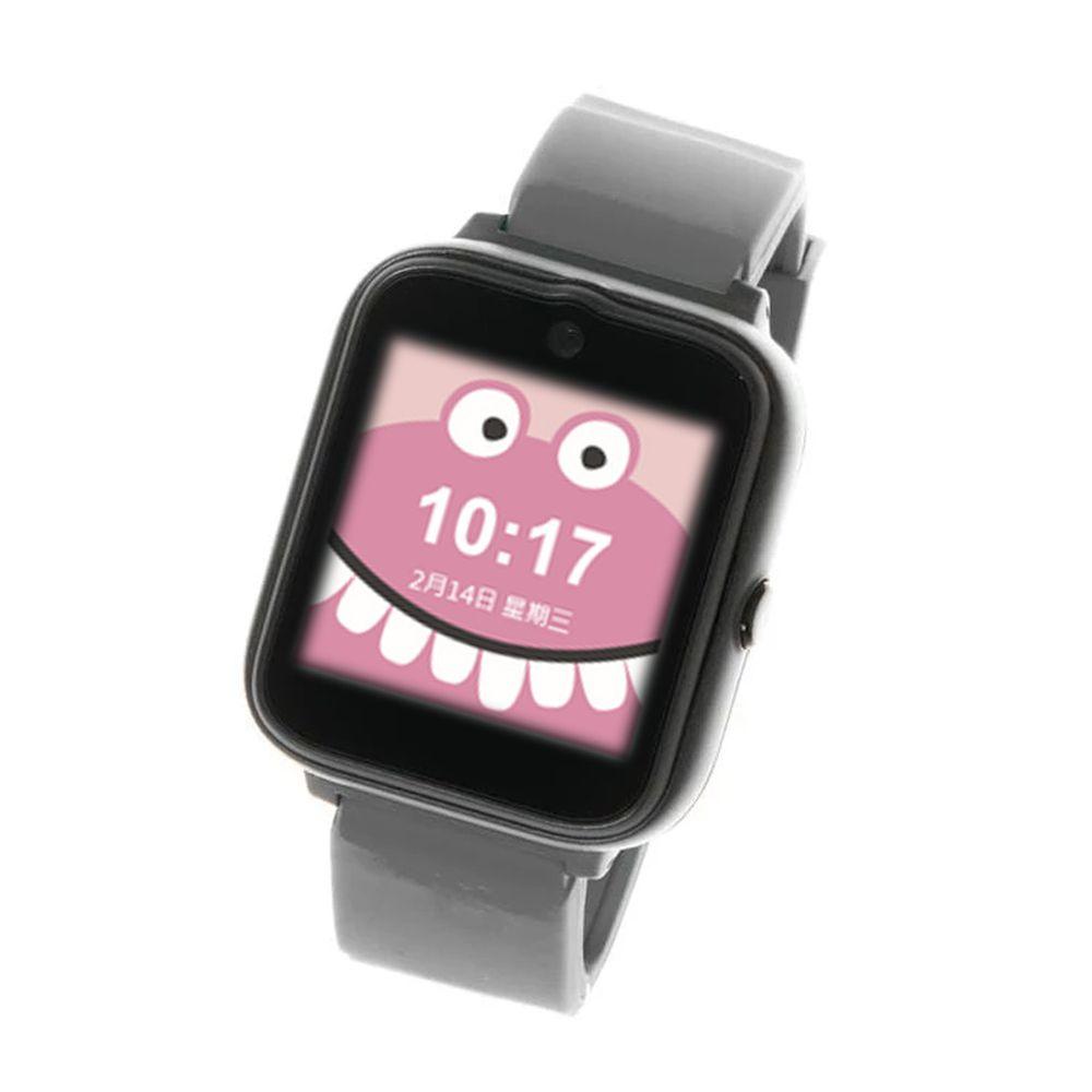 mumu 目沐 - 兒童智能手錶-加贈螢幕保護貼-灰色