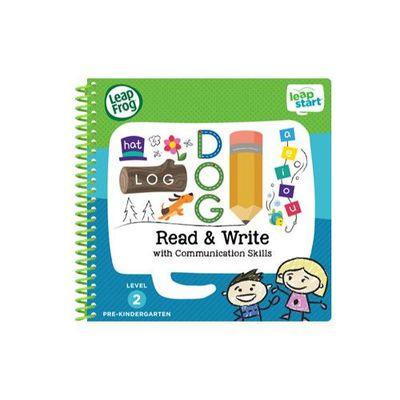 LeapStart Jr. Books: 幼兒6-寫字遊戲