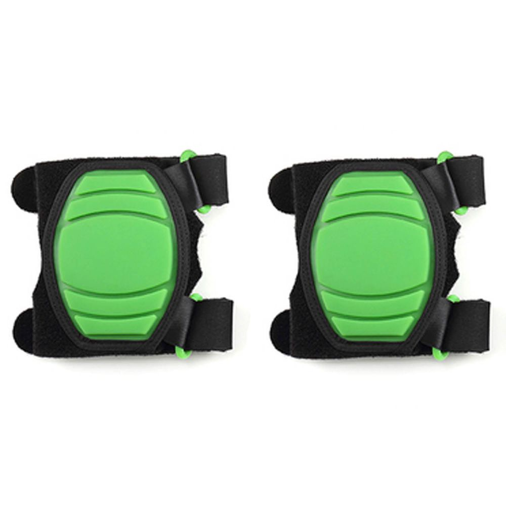 Chelston bikes - 兒童運動護具組-綠色-2入/組