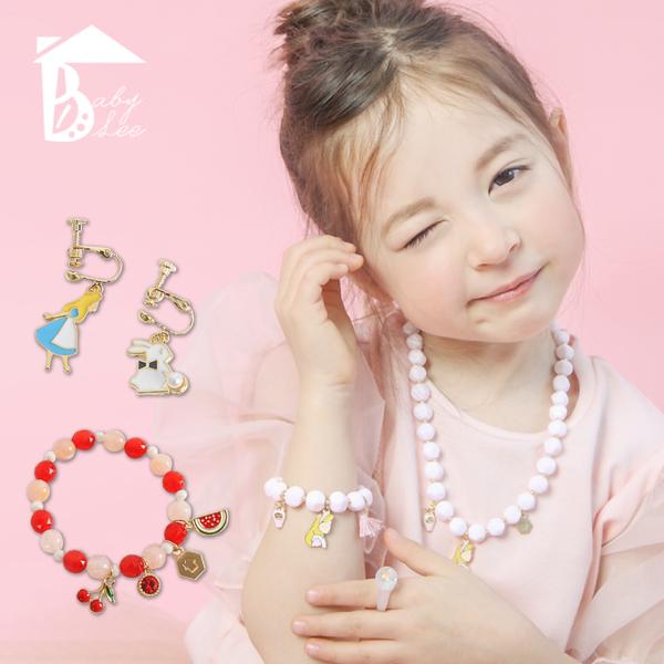 5/18上新品!正韓女孩飾品|耳夾、戒指、手環、髮飾