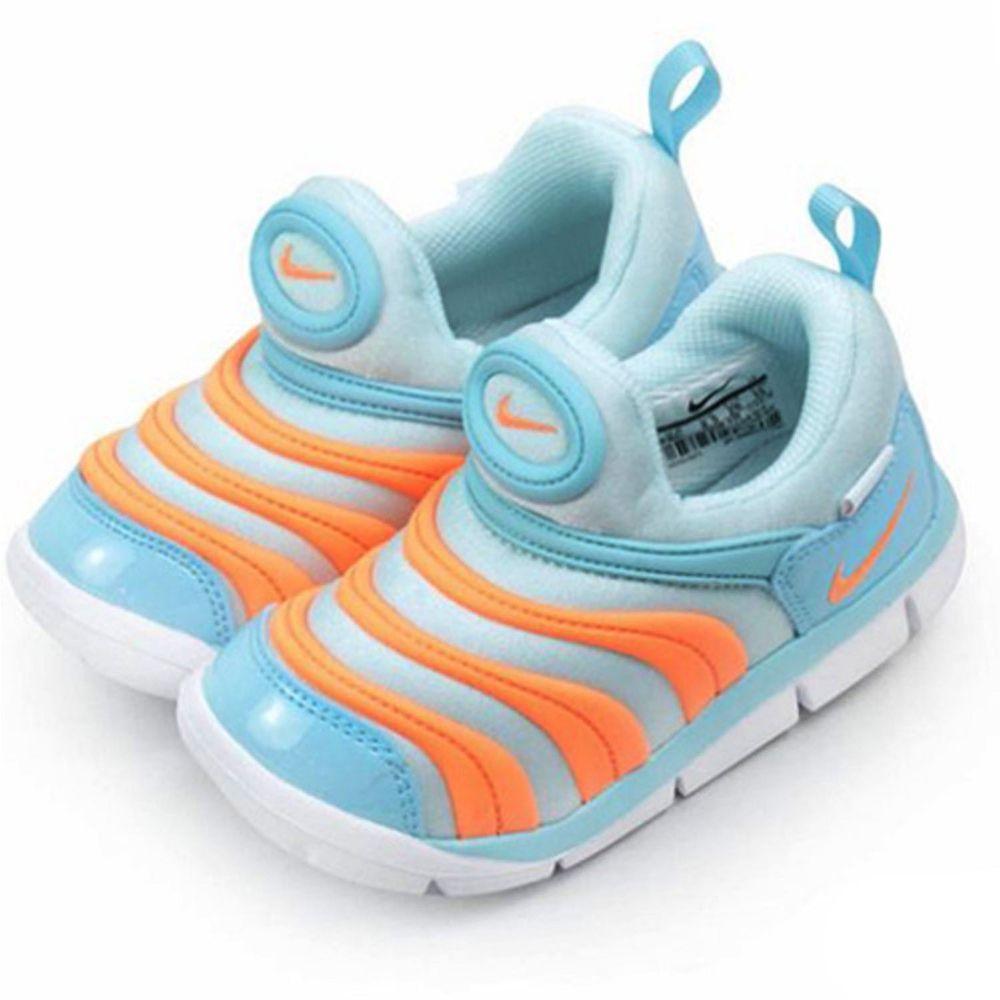 NIKE 耐吉 - DYNAMO FREE (TD) AP 小童 毛毛蟲 休閒鞋-343938429