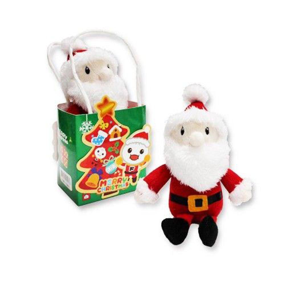 風車圖書 - FOOD超人交換禮物-聖誕老人