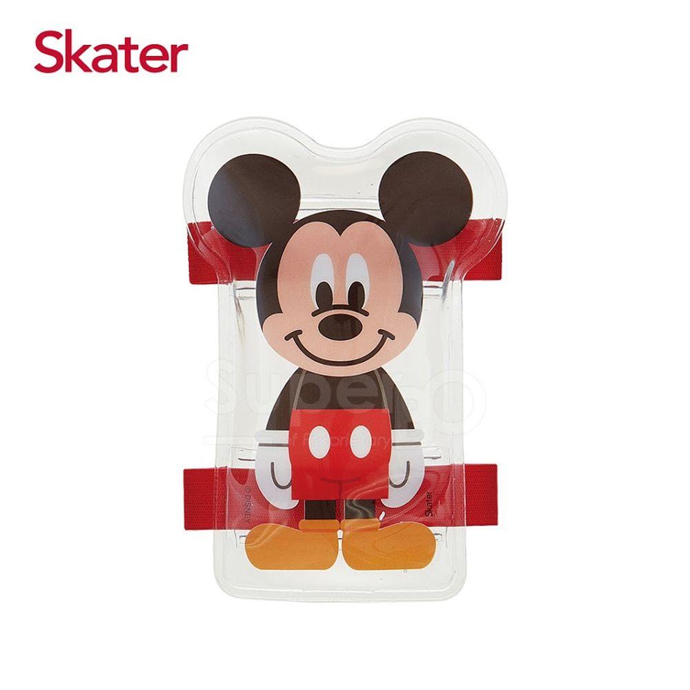 日本 SKATER - 造型保冰劑-米奇