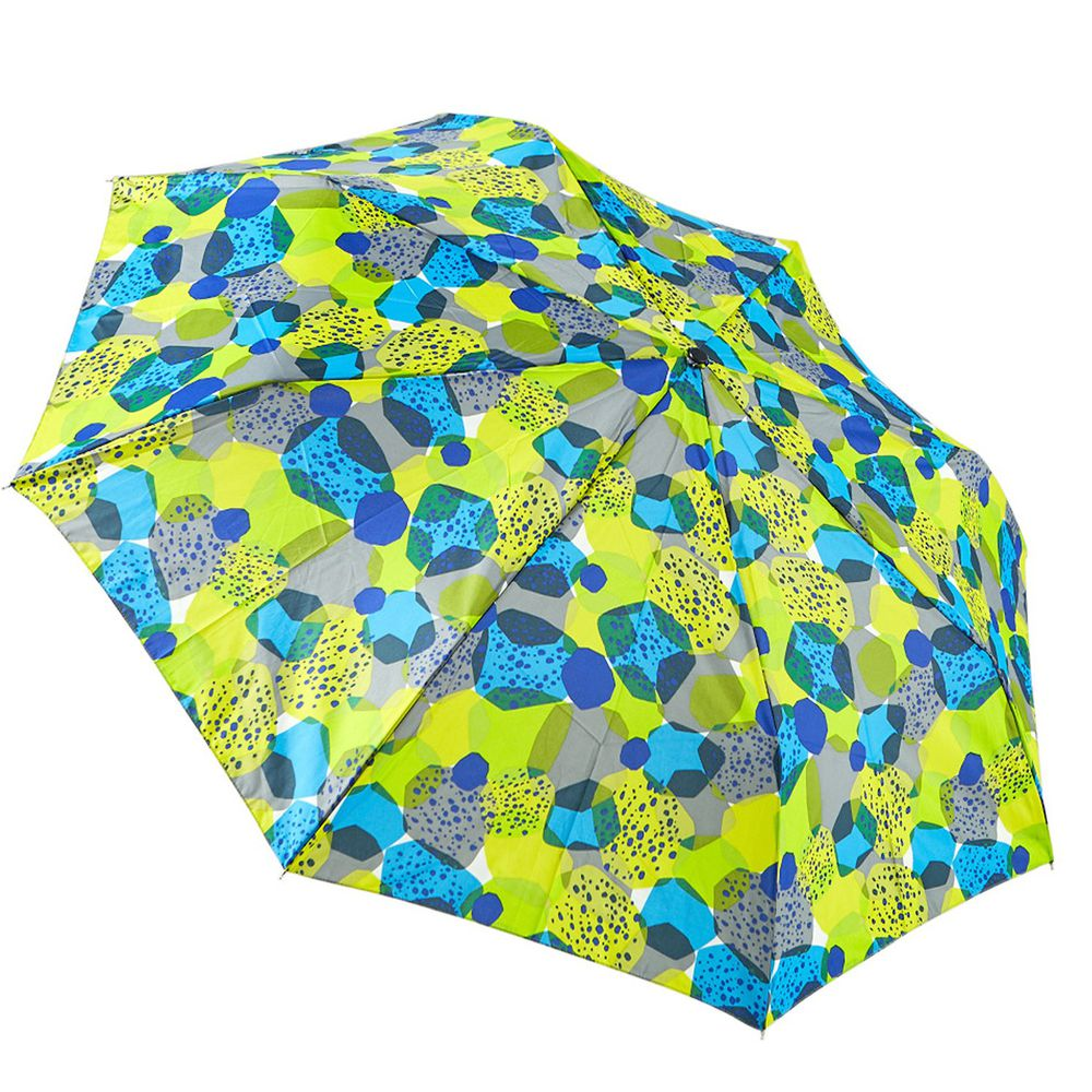 Rainstory - 抗UV雙人自動傘-玩色塗鴉-自動開收傘
