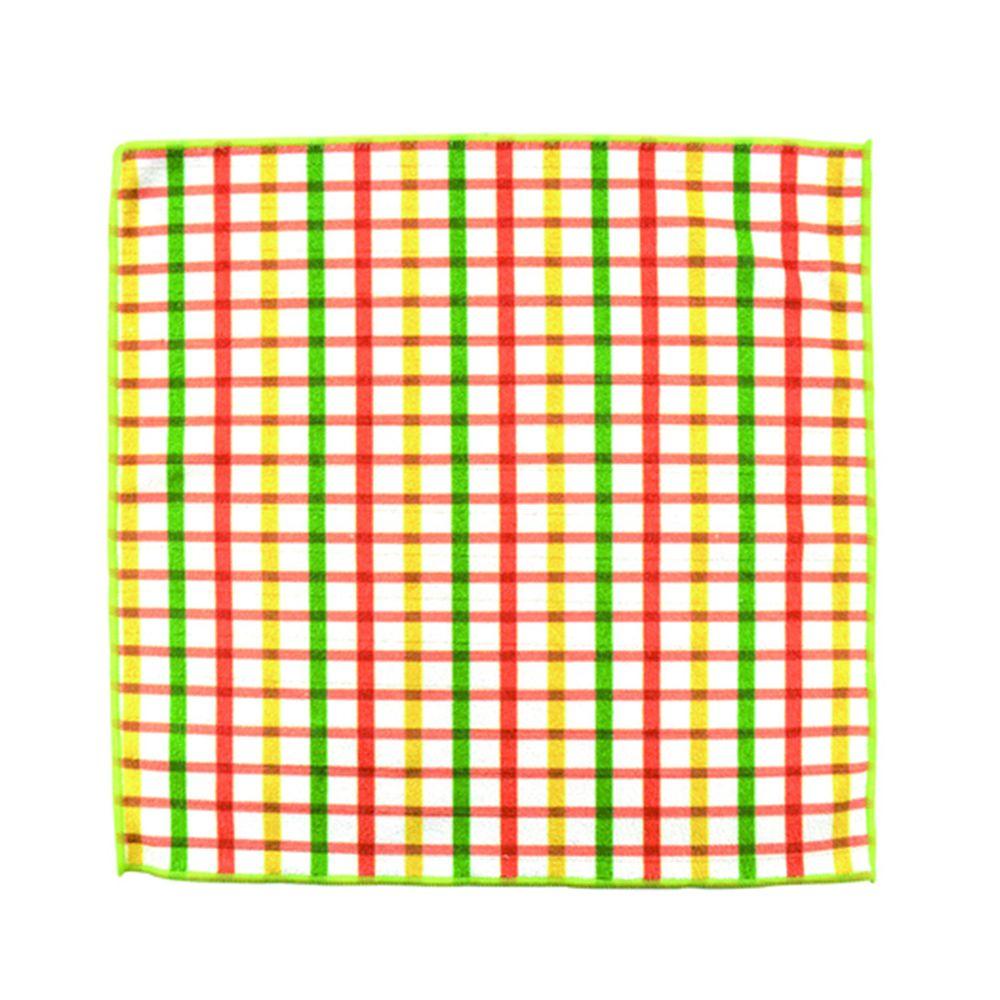 日本 SOWA 創和 - 日本製銀纖維抗菌99%超細纖維萬用巾-暖橘 (30*30)