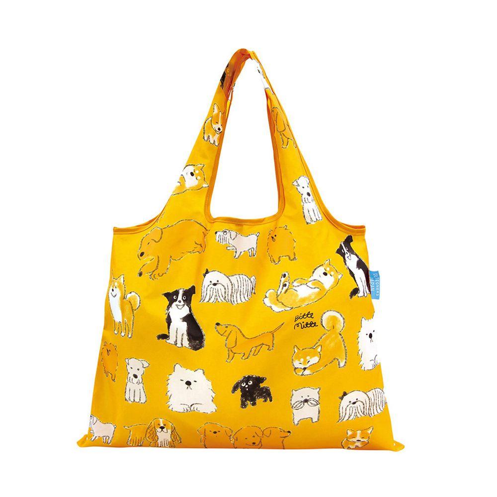 日本 Prairie Dog - 設計包-狗寶貝