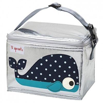 午餐袋-小鯨魚